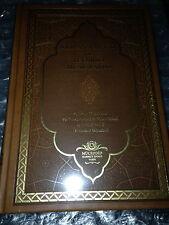 Kur'an-i Mecid Tefsirli Meal -i Alisi Mahmud Ustaosmanoglu Kuddise Sirruhu