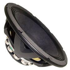 "Beyma 10MW/Nd 10"" Neodymium Woofer Mid Bass Guitar Speaker 8 Ohm 700 watt 95dB"