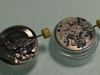 NEW OLD STOCK AS 1783 AUTOMATIC MOVEMENT 25 JEWELS SWISS MADE ORIGINAL PACKAGE