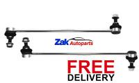 FOR MAZDA 3 MK2 (2009-2013) FRONT STABILISER 2 ANTI ROLL BAR DROP LINKS *NEW*