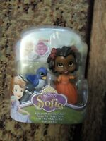 New Disney Sofia The First Ruby and Mia Playset