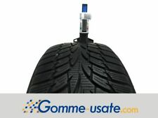 Gomme Usate Nokian 175/65 R14 82T WR D3 (60%) M+S pneumatici usati
