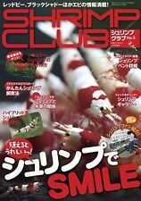 SHRIMP CLUB #3 12/2013 Japanese Shrimp raise Magazine