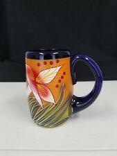 Glass Beer Mug 16 Ounce