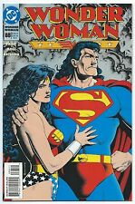 Wonder Woman #88 July 1994 Nm/Mt 9.8 Classic Brian Bolland Ww Superman Cover