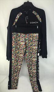 Team Beach Body Coach 2 piece trackSuit Size L/G