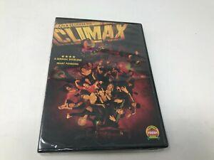 Cimax (DVD, 2018)