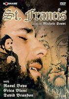 St. Francis (DVD, 2006)