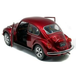 Solido VW Beetle 1303 1974 custom red 1:18 1800512