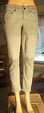 GAP 1969 Always Skinny Gray Denim Jeans 28/6 GREY