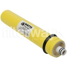 Watts Premier 560014 110009 560008 WP-5, WP-4V 24 GPD Membrane FOR ANY RO UNIT