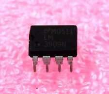 LM3909N Monolithic Oscillator for LED Flash - Lot of 10    ( LIC_LM3909 )