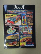 robot giocattoli in vendita Libri e riviste | eBay