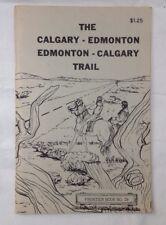 The Calgary Edmonton Trail Paperback Vintage