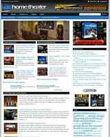 Home Theater Turnkey Website For Sale Ready To Run Online Business