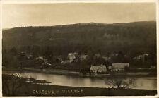 Glasbury Village by Wallace Jones Studio.