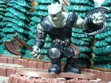 Torin - Heroscape Champions of the Forgotten Realms