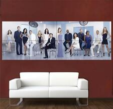 Greys Anatomy Huge Promo Poster T627