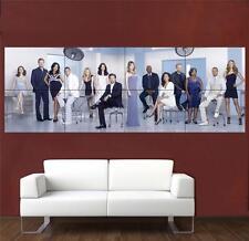 Greys Anatomy Huge Promo Poster T627