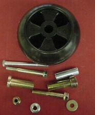 """JOHN DEERE Gauge Wheel Kit AM133602 W/O zerk fitting 38"""" 42"""" 48"""" 54"""" mower deck"""