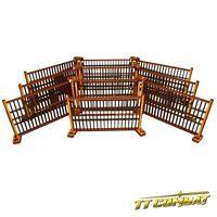 TTCombat BNIB Site Fencing TTSCW-DCS-056