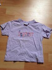 Kinderkleidung Babykleidung 86 T-Shirt Mädchen Esprit
