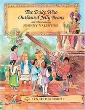 The Duke Who Outlawed Jelly Beans and Other Stories, , Valentine, Johnny, Very G