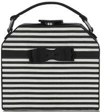 Ruby Shoo TAMPA Sailor STRIPED Streifen SCHLEIFE Bow Handtasche BAG Rockabilly