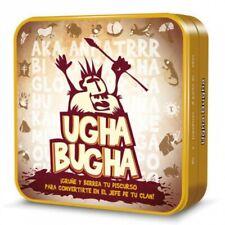 Ugha Bugha Asmodee 3760052141775