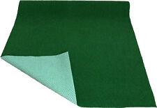 Rasenteppich grün Kunstrasen 100 x 200 cm 50% PP 50% PES 930g/m2 Höhe ca. 4,2mm