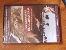 $$$ DVD Images de la Seconde Guerre Mondiale 1939-1945Campagne de Guadalcanal