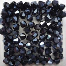 NEW 300pcs swarovski Crystal 4mm #5301 Bicone Beads Jewellery Making