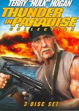THUNDER IN PARADISE COLLECTION NEW DVD