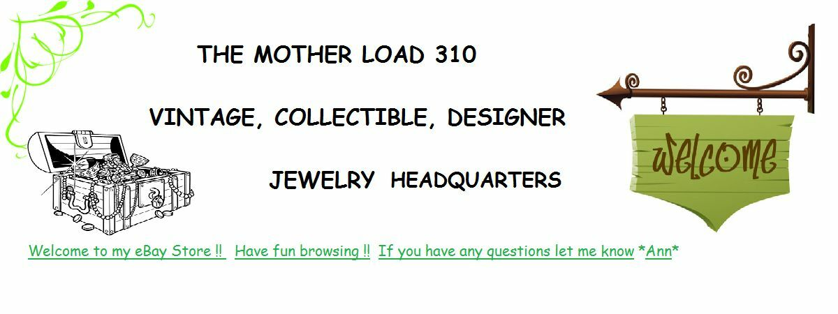MotherLoad Jewelry & Collectibles