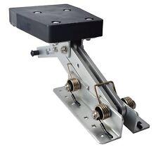 Outboard 2 Stroke Kicker Motor Bracket 7.5-20hp for Heavy Duty Aluminium Marine