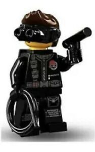 LEGO MINIFIGURES SERIES 16 ~ The SPY  (#71013) ~ (SEALED PACK)