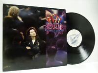 PAT BENATAR wide awake in dreamland LP EX- CDL 1628, vinyl, uk, 1988, with inner