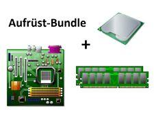 Aufrüst Bundle ASUS P8H61-MX + Intel i5-2500K + 16GB RAM #87408