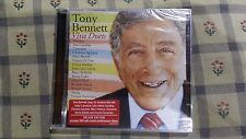 Tony Bennett - Viva Duets  - Made in EU- Sealed - Christina Aguilera Thalia