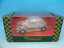 Pink Kar Pre Production transparent beetle, mint