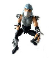 Toon Shredder Vintage TMNT Ninja Turtles Action Figure 1992 Playmates Cartoon