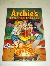 Archie's Campfire Stories by Archie Superstars (Paperback, 2015)< 9781627389426