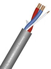 Sommercable ECLIPSE SPQ240 MKII / LS-Kabel Meterware / OFC / HiFi / Studio / 4²