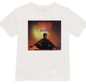 pharoah sanders t-shirt karma alice coltrane don cherry jazz