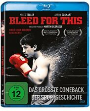 Bleed for this Blu-ray NEU OVP