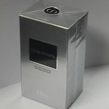DIOR HOMME By CHRISTIAN DIOR 75ml EDT Spray Men's Perfume SEALED BOX