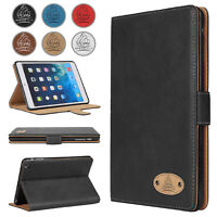 Genuine Gorilla Slim Leather Case Smart Flip Cover for Apple iPad Air 3 Pro 10.5