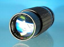 Makinon-serie e Mc Auto-zoom 80-200mm/4.0 para Olympus om objetivamente lens - 18313