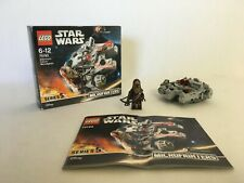 LEGO® Star Wars 75193 Microfighter Millennium Falcon OVP