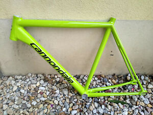 Cannondale CAAD Track Cycling Frame Singlespeed Fixie Piste Pista